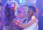 """Em """"Carrossel"""", Maria Joaquina fica decepcionada ao ver Cirilo dançando com outra - Lourival Ribeiro/SBT"""