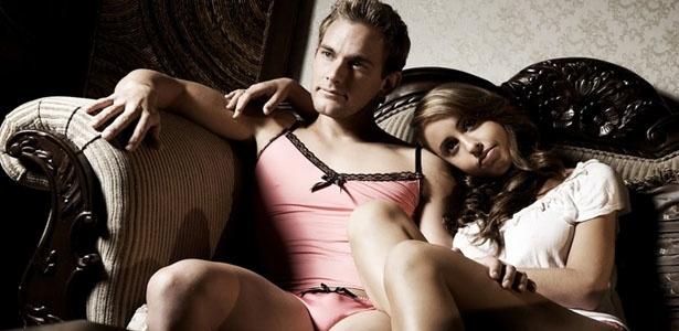 Empresa australiana lança conjunto de lingerie um tanto atrevido exclusivamente para homens