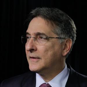 Governador Fernando Pimentel (PT-MG)
