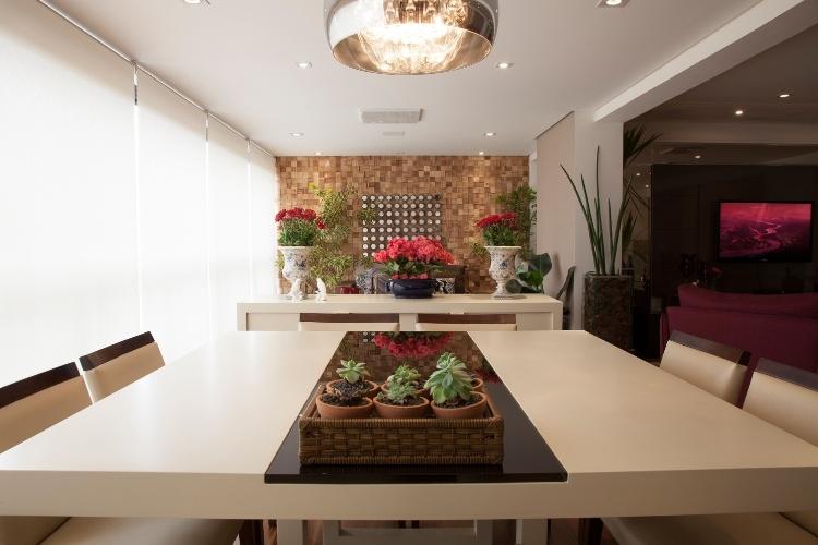 mesa jardim de inverno:Mesa De Jantar