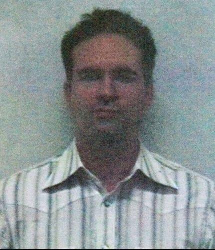 29.mar.2004 - O ator Jason Patric foi detido acusado de intoxicação publica e resistir à prisão, em Austin, no Texas, após bloquear a rua e recusar-se a sair quando requisitado
