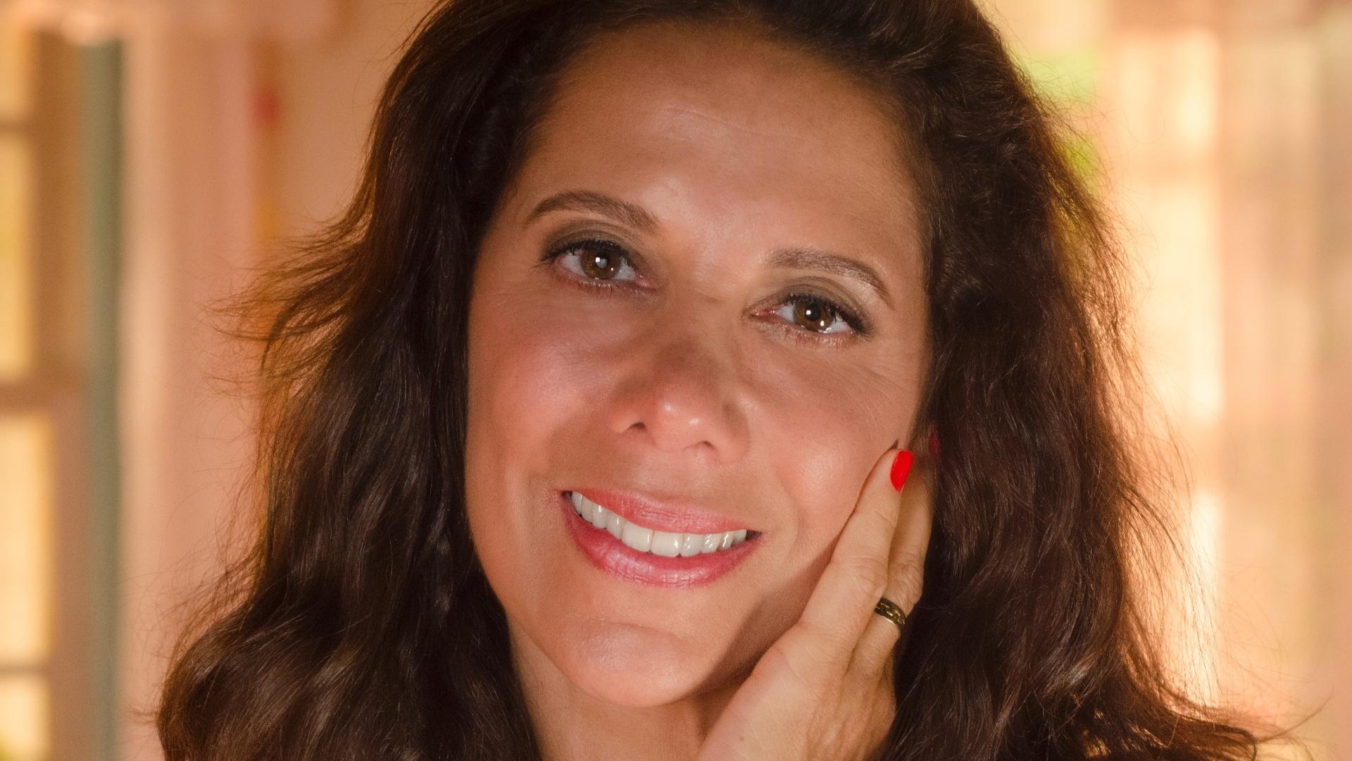 Ângela Vieira é Lindaura em