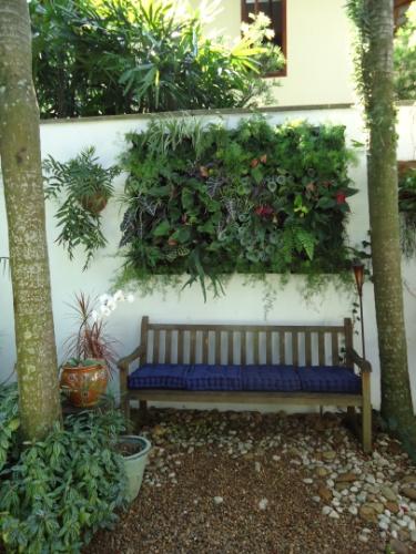 jardim vertical neorex : jardim vertical neorex:Cantinhos verdes dão vivacidade aos ambientes; veja os projetos – BOL