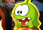 "Jogos para celulares: ""Cut the Rope: Time Travel"" chega ao Android"