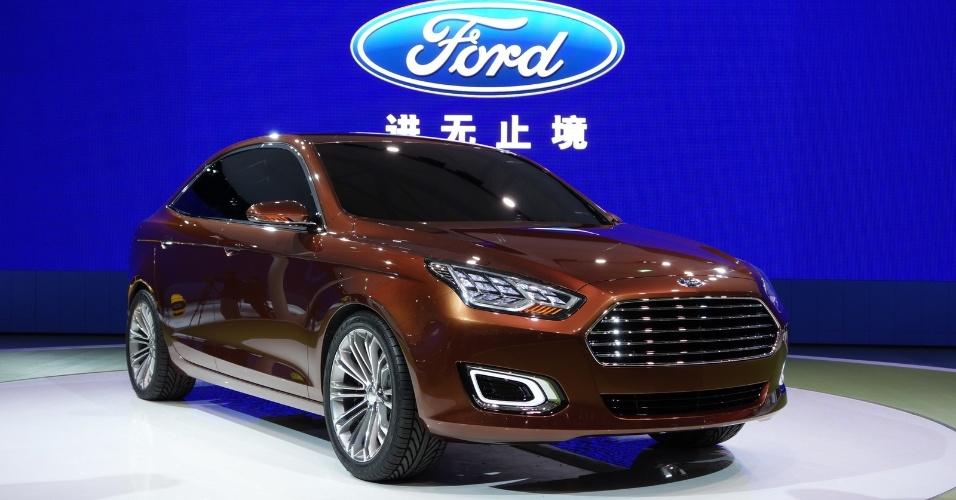 Ford Escort (conceito)