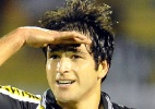 Botafogo torce por ida de Uruguai  Copa para segurar Lodeiro at 2014