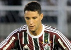Thiago Neves 'para' por 64 dias e perde metade dos jogos do Flu em 2013