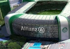 Allianz Parque dispara e deve dar nome a novo estdio do Palmeiras