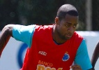Ded se mostra ansioso com estreia pelo Cruzeiro: 
