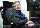 """Stephen Hawking: """"Foi descoberta uma nova forma de olhar para o universo"""" - EFE/Facundo Arrizabalaga"""