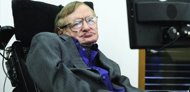 """O físico Stephen Hawking sobre a inteligência artificial: """"fim da raça humana"""""""