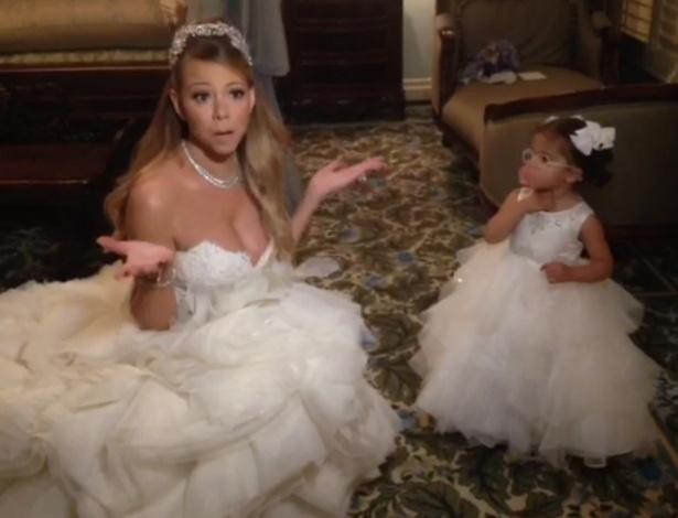 Mariah carey famosos uol entretenimento for Renovar votos de casamento