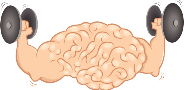 O 'neurofitness' consiste em exercitar o cérebro para aumentar a capacidade de alcançar objetivos