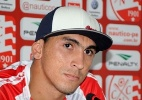 Luiz Eduardo pede superao para o Nutico conquistar o terceiro lugar