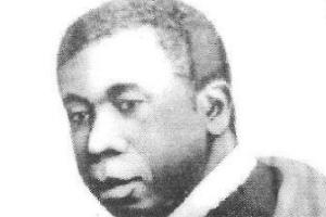 Padre Francisco de Paula Victor nasceu em 1827, em Campanha (MG)