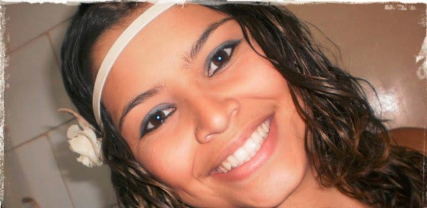 Luana Priscyla Fernandes Soares, 21, morreu após ingerir uma grande quantidade de tereré