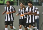Ttulo mineiro em ano de Libertadores prova fora do elenco atleticano