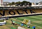 Flu prioriza campo e bola, veta excursão e terá Raulino como casa em 2016 - Júlio César Guimarães/UOL