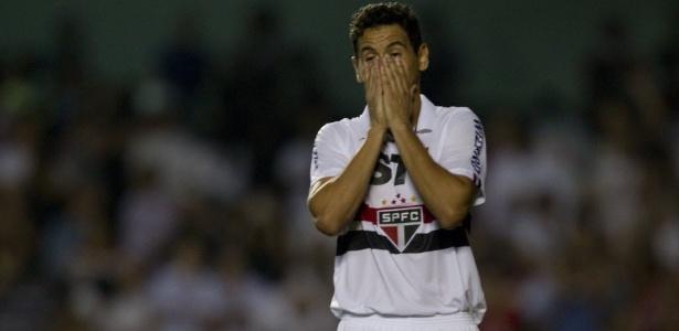 Ganso contribuiu para o aumento do valor dos contratos do São Paulo