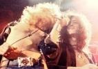 Robert Plant deveria ceder aos apelos de Jimmy Page e reunir o Led Zeppelin? - Divulgação