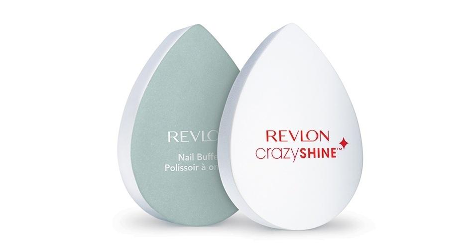 Polidor de unhas Crazy Shine, Revlon