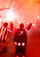 libertadores: Padrão Fifa vira trunfo para Atlético por Independência
