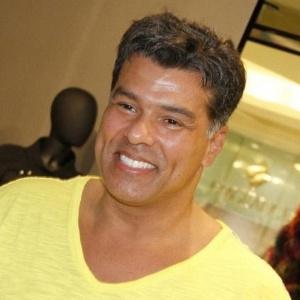 28.nov.2012 - Maurício Mattar vai a evento no Rio