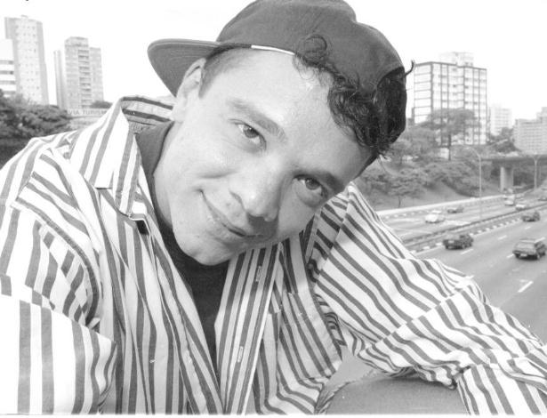 Netinho - Rádio Brasil