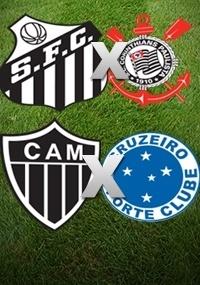 Vote na enquete!: Quais serão os campeões dos estaduais em 2013?