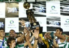 Alex brilha, Coritiba vence Atltico-PR e  tetracampeo paranaense