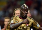 Blatter se diz 'consternado' por ofensas racistas a Balotelli