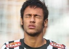 Santos recusa 15 milhes de euros do Barcelona por Neymar