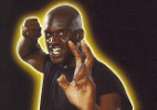Empresa de Shaquille O'Neal registra game &quot;Shaqfighter&quot;