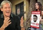 Buemba! Procura-se Neymar! Atriz global desesperada! - Arte UOL