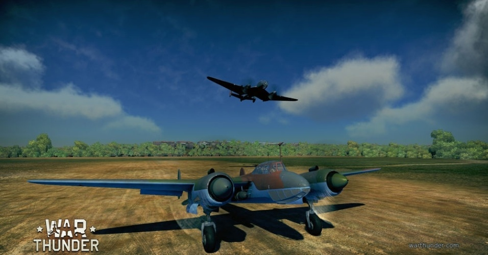Screens Zimmer 4 angezeig: war thunder for mac download