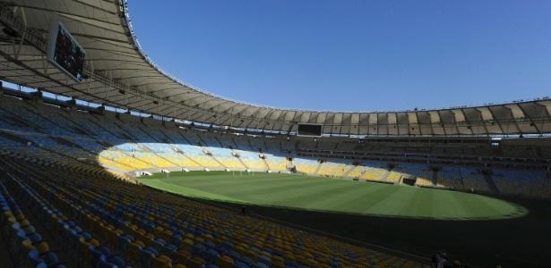 Consórcio administrador do estádio venderá entradas para jogos por até R$ 400