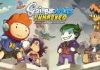 Scribblenauts Unmasked: A DC Comics Adventure