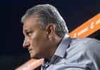 Tite faz reunio geral no Corinthians e agradece apoio na Libertadores