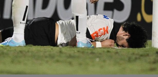 Hoje reserva da equipe, Pato é o reforço mais caro do Corinthians no elenco atual