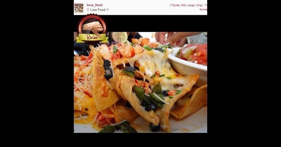 dicas de fotógrafos para tirar fotos de comida no Instagram