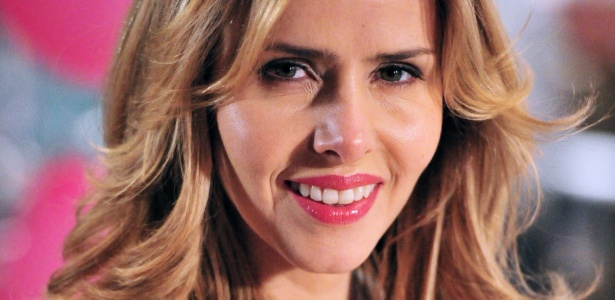 A atriz Leona Cavalli