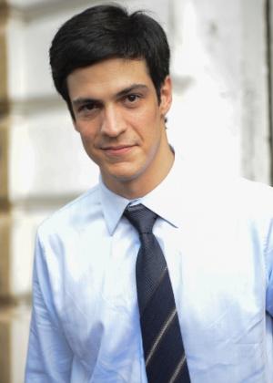 """... questão"""", diz Mateus Solano sobre personagem gay de """"Amor à Vida"""