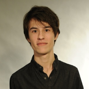 Model Fabio Cabral