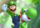 New Super Luigi U