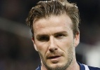 David Beckham nega ser vaidoso e se diz f dos jogadores brasileiros