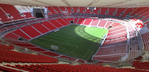 Clássicos do Botafogo com Flamengo e Vasco serão disputado em Brasília