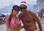 Vou sentir sua falta: Mensagem de filha de Renato Gaúcho anima gremistas