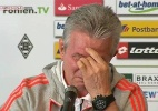 Pelo mundo: Alemão tem meia no gol e choro de técnico do Bayern