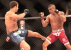 Silncio de Belfort sobre TRT vira mancha em nova fase avassaladora no UFC