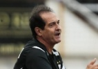 Muricy elogia Corinthians, cobra reforos e espera chegada de Willian Jos no Santos
